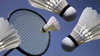 Permalink til:Badminton